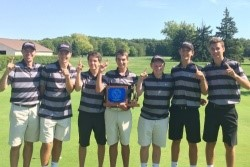 NLL Golf Champs