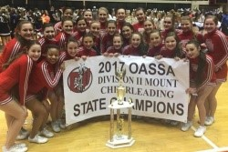 State Cheer Champs